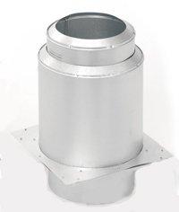 Attic Insulation Shield #JSC6AIS by JSC SPR Chimney Systems