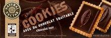 Natural Nectar ChocoDream Dark Chocolate Cookies (12x5.29 OZ)