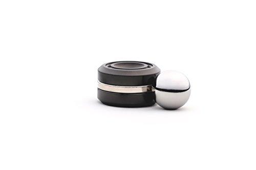 Price comparison product image Orbiter - A Black Diamond Carbon Nano-Coating Fidget Device By TEC Accessories