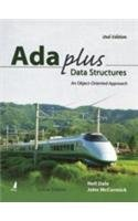Ada Plus Data Structures by Viva Books