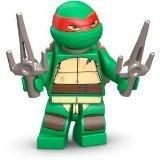 ninja turtles lego figures - Lego Teenage Mutant Ninja Turtles: Raphael