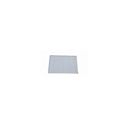 亜鉛引 使い捨て網 正角型(200枚入) S-15/62-6504-75   B00201KGS8