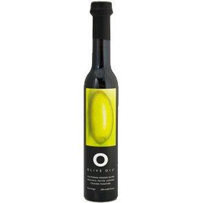 O Olive Oil - Organic Crushed Meyer Lemon Olive Oil - 8.45 Oz (Pack of 6)