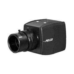 (Pelco DF5KW-PG-0V3A DomePak Smoked Gray Pend D/N 3-8mm AI)