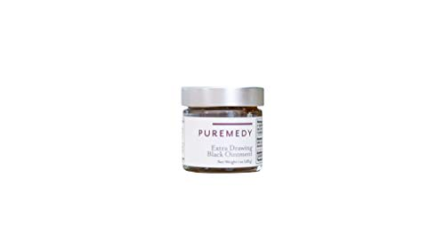 Puremedy Extra Drawing Black Ointment (1oz)