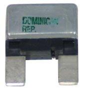 New OEM Maxi-Type 30 Amp Circuit Breaker GM 12077843
