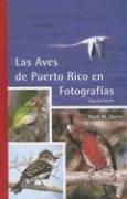 Las Aves de Puerto Rico en Fotografías (Spanish (Puerto Rico Lighthouses)
