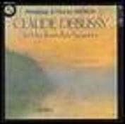 Debussy trois nocturnes