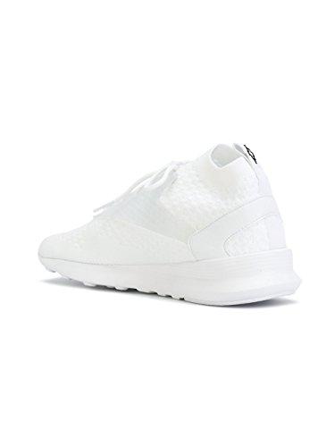 Marcelo Burlon X Reebok Herre Cmia037f170120230100 Weiss Polyester Sneakers 7ItHXtGHEE
