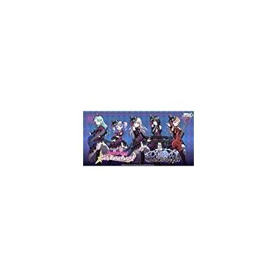 Weiss Schwarz EN Bang Dream Girls Band Party Roselia TD+ 50-card Trial Deck Plus: Toys & Games