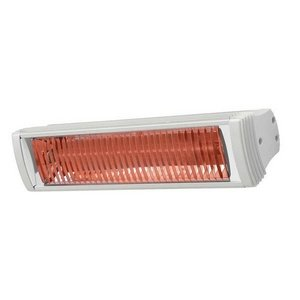 - Solaira Cosy SCOSYAW15240W 1500W/240V Outdoor Commercial/Residential Heater, White