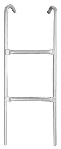 Escalera de 2 peldaños para Trampolines de 305, 366 y 396 cm