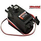 Traxxas New 2075X , All Metal Gears and Ball Bearing SERVO, Replace Your Ordinary 2075 with This Stronger SERVO