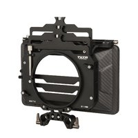 Clamp Carbon (iKan Three Stage 4 x 5.65