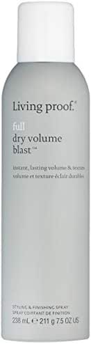 LIVING PROOF Full Dry Volume Blast, 7.5 oz
