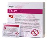 CLH69101 - Dispatch Hospital Cleaner Disinfectant Towels with Bleach