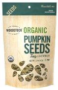 Woodstock Organic Pepitas Pumpkin Seeds 11 oz.