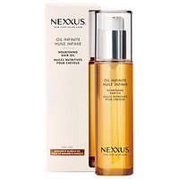 Oil Infinite Nourishing Hair Oil Treatment - 2pcs by Nexxus