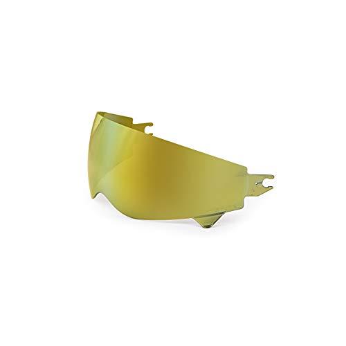 Scorpion Covert Sunvisor (Gold)]()