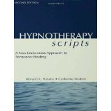 img - for Hypnotherapy Scripts 2nd Edition [HARDCOVER] [2002] [By Ronald A. Havens] book / textbook / text book
