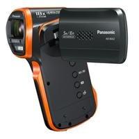 11. Waterproof HD Video Camera