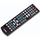 OEM Yamaha Remote Control: HTR-6180, HTR6180, RX-V863, RXV863, RX-V863BL, - Control Replacement Remote Yamaha