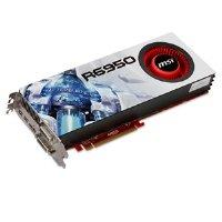 MSI Radeon HD 2 GB DDR5 256 Bit PCI Express 2.0x16 Graphi...