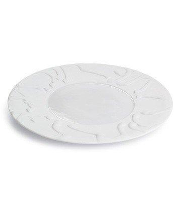 EQUUS PLATE Lladro Porcelain by Lladro Porcelain