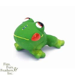 83015 Ltx Frog Dog Toy by Coastal Pet Products, My Pet Supplies