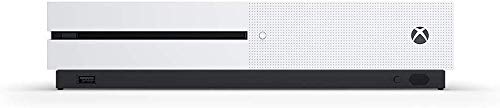 Microsoft Xbox One S 1TB Hard Drive Console (4K Ultra HD Blu-ray) with Wireless Controller and Game Bundle | Choose Battlefield V Bundle | Minecraft 1TB 4K BLU-RAY HDR by Xbox One (Image #2)