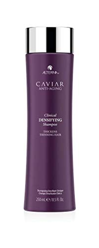 - Caviar Clinical Daily Detoxifying Shampoo, 8.5-Ounce