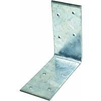 Simpson Strong Tie A33  12-Gauge Angle (Galvanized Steel Bracket)