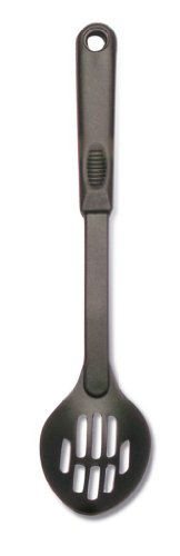 Norpro 908 Nylon Slotted Spoon, 12-Inch, ()