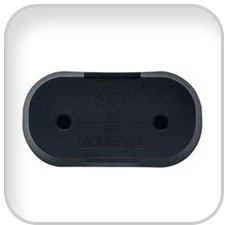 Harken Cam Cleat Accessories, flat riser for 150 200 cam cleat
