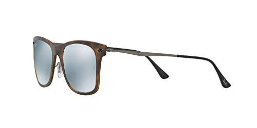 Ray-Ban Rb4210 Wayfarer Light Ray Sunglasses