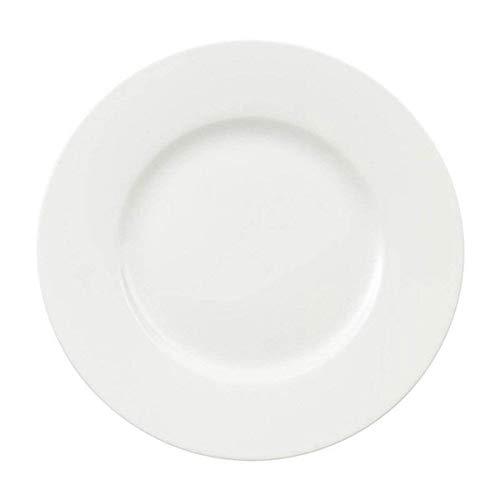 Villeroy and Boch Royal Salad Plate (SET OF 4) 22cm   Premium Bone Porcelain   Imported: Germany