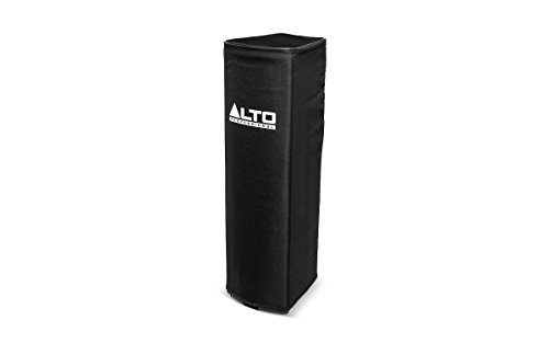 Alto Professional TCL Cover | Padded Slip-On Cover for Trouper or Spectrum PA Speaker
