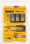 8-Piece Drill and Drive Set System