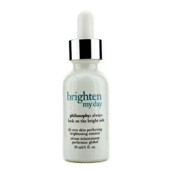 Philosophy Brighten My Day All-over Skin Perfecting Brightening Essence Serum 1oz by ()