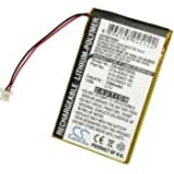 Batería para Garmin Nuvi 700, Nuvi 710, Nuvi 710T, Nuvi 770, Nuvi 770T, Nuvi 7...