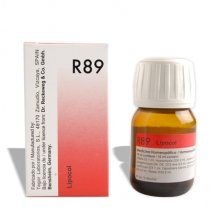 (Dr. Reckeweg R89 Hair Care Drops 30ml)