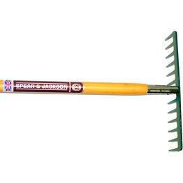 UPC 721082185156, Bosmere R515 Spear & Jackson Neverbend Rake