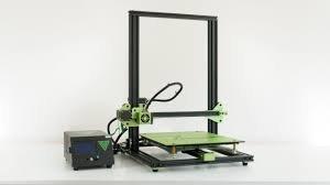 TEVO Tornado Fully Assembled 3D Printer 3D Printing from sztw