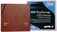 2UK2753 - IBM-IMSourcing 46X1290 LTO Ultrium 5 Data Cartridge by Ibm-imsourcing