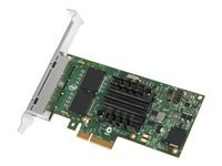 Intel Corp I350T4V2 Retail Unit NIC I350V2 T4 by Intel