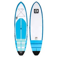 Sevylor Inflatable Paddle Board
