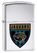 (Zippo Jacksonville Jaguars Lighter )