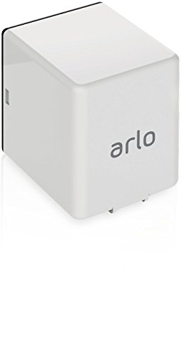 Arlo Go by NETGEAR Rechargeable Battery – Arlo Go Compatible (VMA4410) [Official]