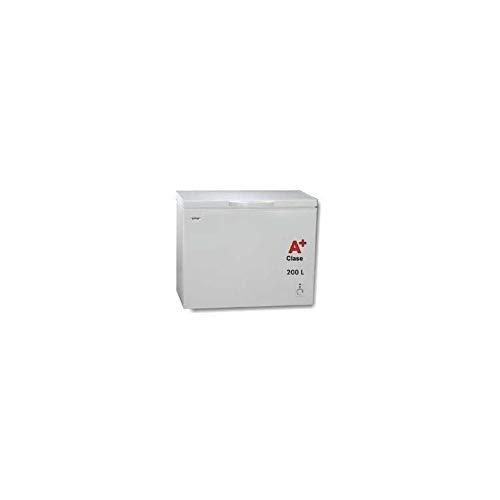 Congelador Horizontal CH212A+ ROMMER (EURO-SAIME S.A.): Amazon.es ...