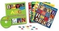 Discovery Toys ABC Sound Bingo By Do-Re-Me & ()